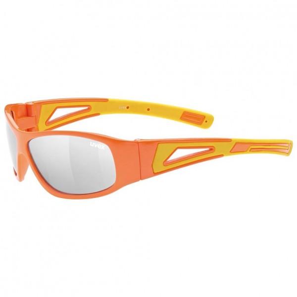 uvex sportstyle 509 orange yell./ltm.sil