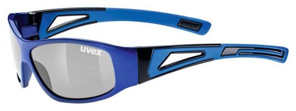 uvex sportstyle 509 blue / ltm.silver