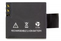 Vorschau: Ersatzakku 900mAh für XciteRC Action-Cams