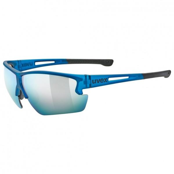 uvex sportstyle 812 blue mat/mir.blue