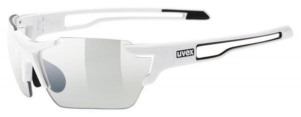 uvex sportstyle 803 small v white/smoke