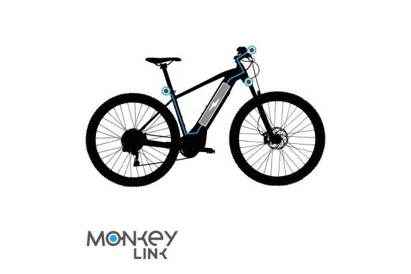 SUPERNOVA Mini 2 für MonkeyLink