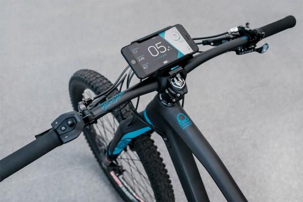 B-Ware! COBI.Bike plus mit Universal Mount für eBikes mit Bosch Antrieb