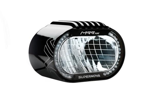SUPERNOVA M99 Pure Scheinwerfer für schnelle E-Bike (Klasse 1Le)