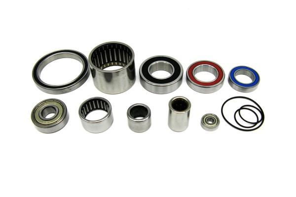 Motor-Revisions-Kit für BOSCH Active Line, Performance Line und CX-Motoren