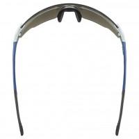 Vorschau: uvex sportstyle 804 sil blu met/mir.sil