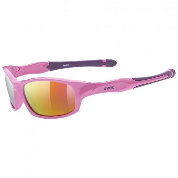 uvex sportstyle 507 pink purple/mir.pink